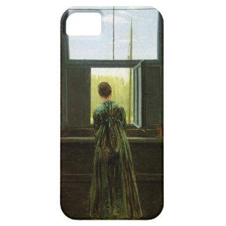 Caspar Friedrich Art iPhone 5 Cover