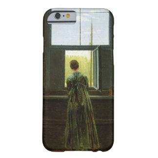 Caspar Friedrich Art iPhone 6 Case