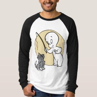 Casper and Kitten Shirt