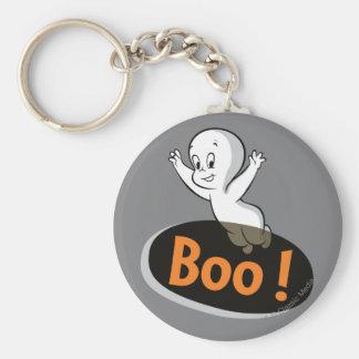 Casper Boo! Key Ring
