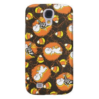 Casper Candy Corn Galaxy S4 Case