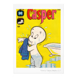 Casper Cover 10 Personalized Announcements