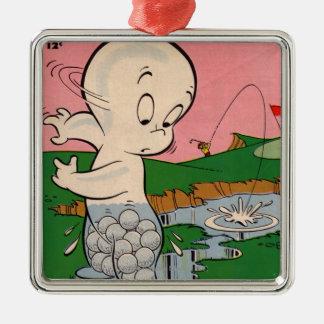 Casper Cover 1 Christmas Ornament
