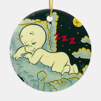 Casper Cover 4 Christmas Ornament