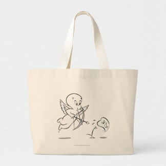Casper Cupid Large Tote Bag