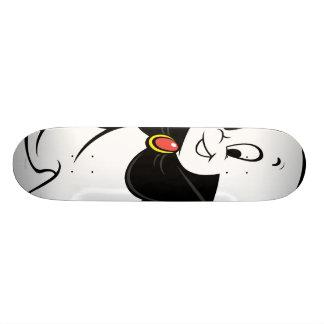 Casper Dracula Costume 21.6 Cm Skateboard Deck