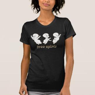 Casper Free Spirit Tshirts