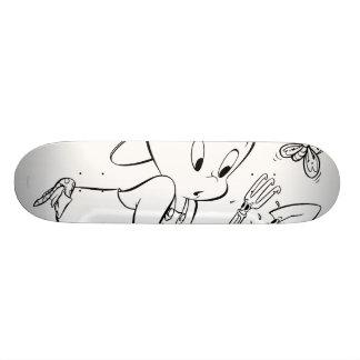 Casper Gardening 2 Custom Skate Board