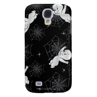 Casper Spider and Webs Pern Galaxy S4 Case