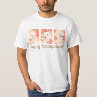 Casper Totally Transparent T Shirt