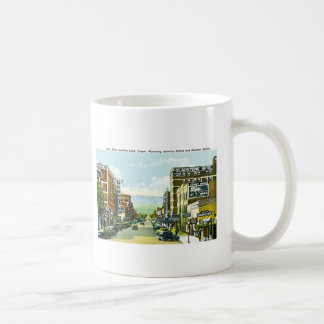 Casper, Wyoming Coffee Mug