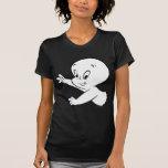 Casper's Upper Half Tshirt