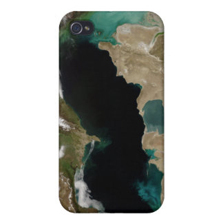 Caspian Sea Case For The iPhone 4