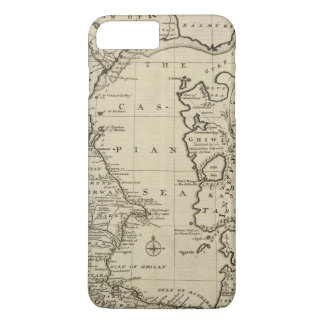 Caspian Sea iPhone 8 Plus/7 Plus Case