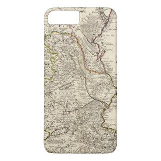 Caspian Sea Region iPhone 8 Plus/7 Plus Case