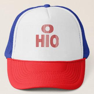 Casquett OHIO B Trucker Hat