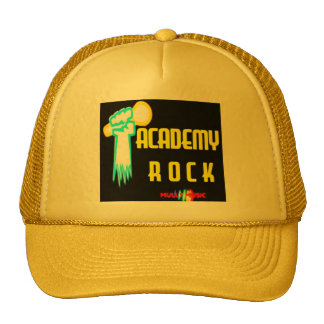 casquette ACADEMY ROCK Hat