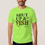 cass lake shut tshirts