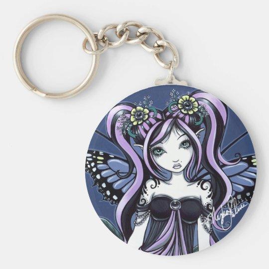 Cassandra Flower Fairy Keychain