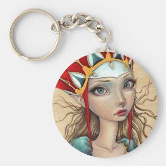 Cassandra's Dream Keychain