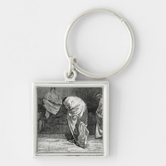 Cassell's Illustrated History of England' Key Ring