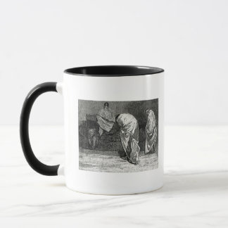 Cassell's Illustrated History of England' Mug