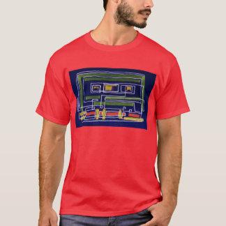 cassette 01 T-Shirt