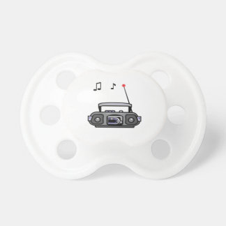 cassette boombox with notes grey.png baby pacifier