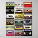 Cassette Crazy Poster