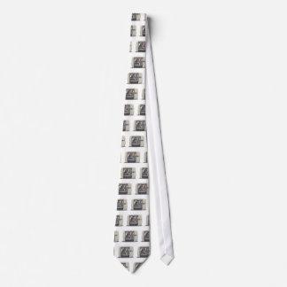 Cassette Deck Tie