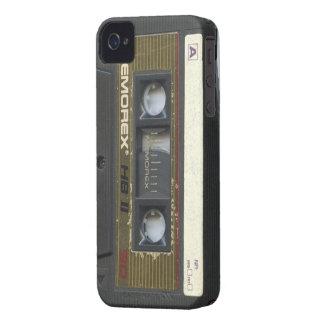 Cassette iPhone 4 Case-Mate Case