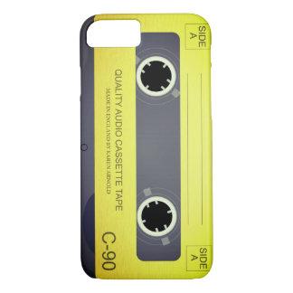 Cassette Iphone 7 7s Case- Old Cassette iPhone 8/7 Case