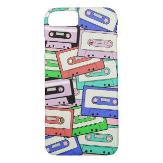 Cassette iPhone 8/7 Case