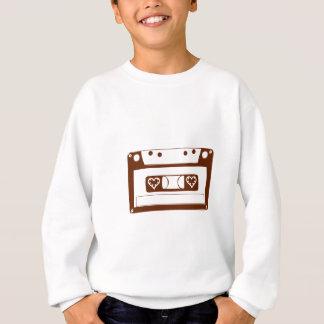 Cassette Love Sweatshirt