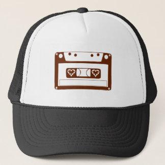 Cassette Love Trucker Hat
