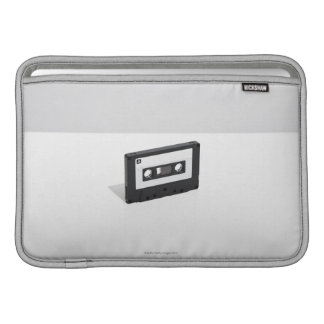 Cassette Tape 2 MacBook Sleeve
