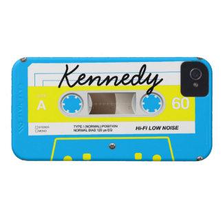Cassette Tape Blackberry Bold Cases