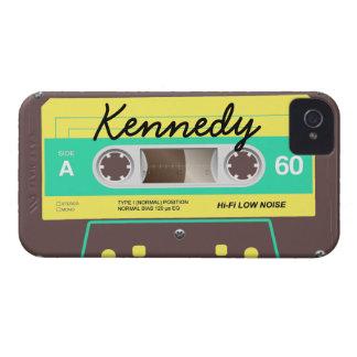 Cassette Tape Blackberry Bold Covers