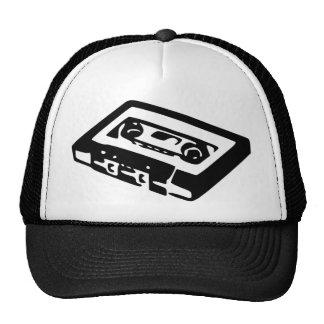 Cassette Tape Cap
