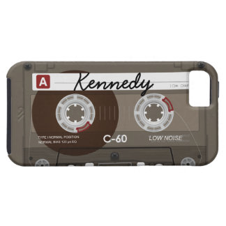 Cassette Tape Case For The iPhone 5