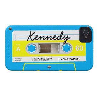 Cassette Tape Case-Mate iPhone 4 Cases