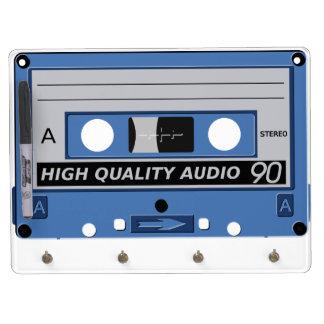 Cassette Tape custom dry erase board