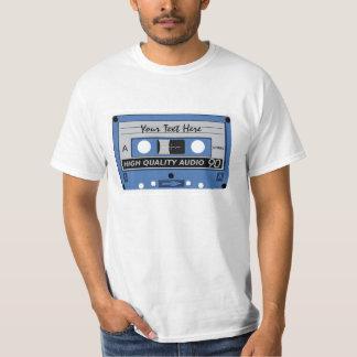 Cassette Tape custom shirt - choose style