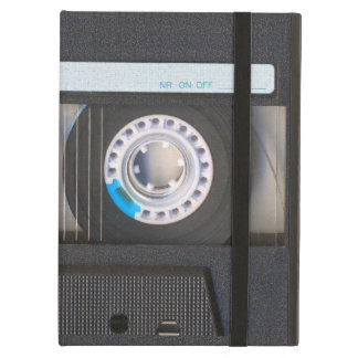 Cassette Tape iPad Air Cases