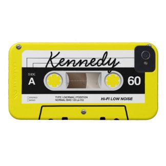 Cassette Tape iPhone 4 Cases