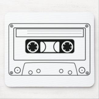 Cassette Tape Mousemats