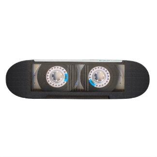 Cassette Tape Skate Board