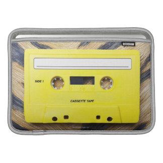 Cassette Tape Sleeve For MacBook Air