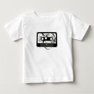Cassette Tape Shirts