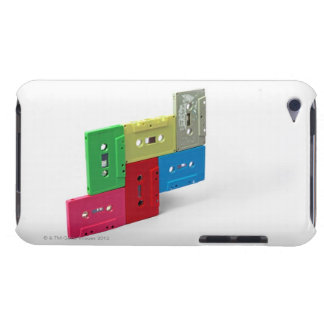 Cassette Tapes Barely There iPod Covers